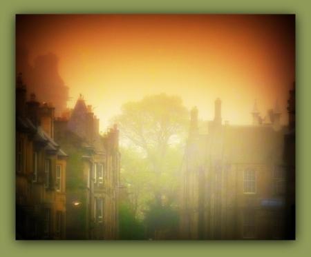 Abbey Hill